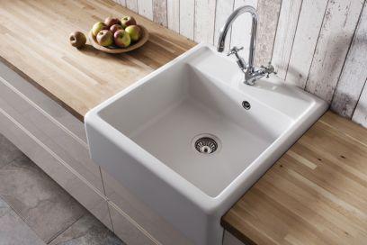 10 lavelli di design per una cucina bella e funzionale