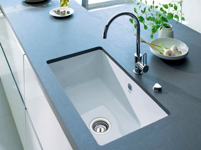Bowl kitchen in ceramica di Duravit