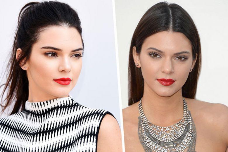 Kendall Jenner: i migliori make up look della regina di Instagram