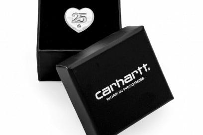 Carhartt WIP – capsule 6