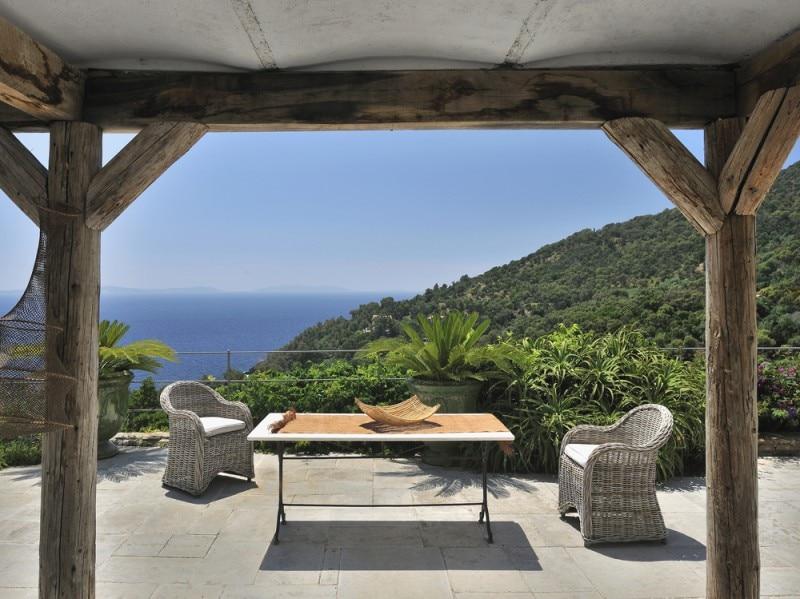 Casa vacanze di lusso