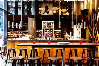 CitizenM il bar