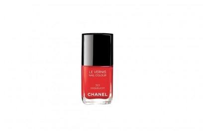 Le Vernis in Coquelicot di Chanel