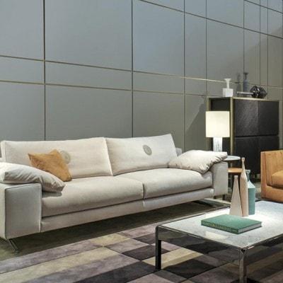Trussardi Casa: la nuova collezione firmata dal designer Carlo Colombo