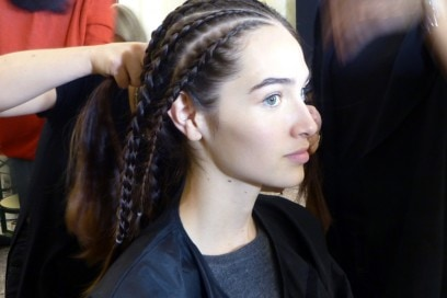Cristiano-Burani-SS16-backstage-hair1