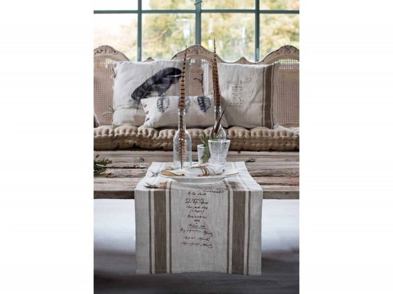 Dal country chic allo Shabby