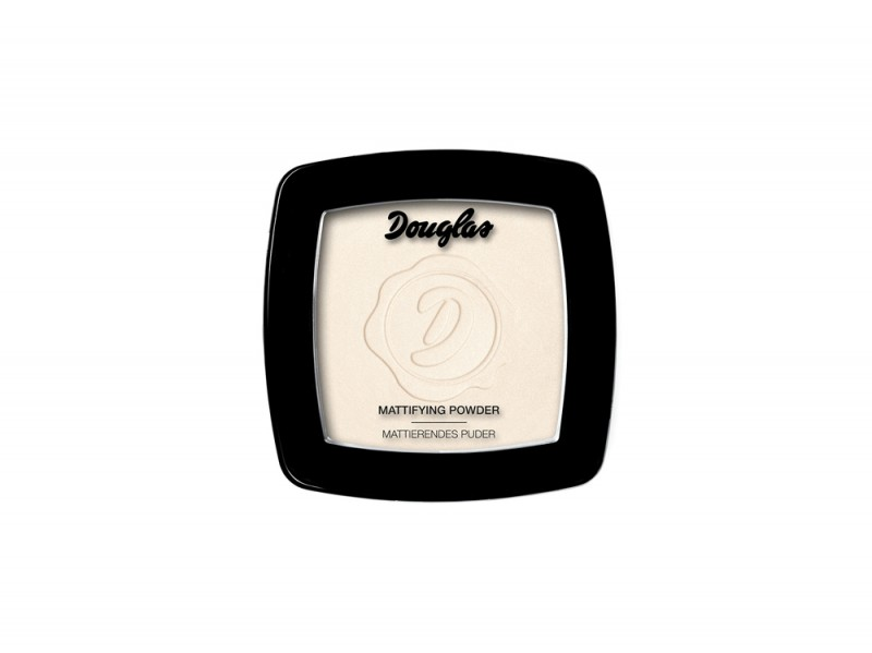 Douglas Mattifying Powder