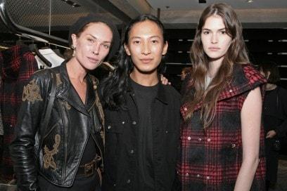Erin-Wasson,-Alexander-Wang-and-Vanessa-Moody-