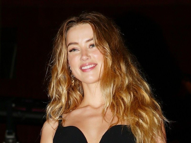 Festival-del-cinema-di-venezia-2015-beauty-look-amber-heard