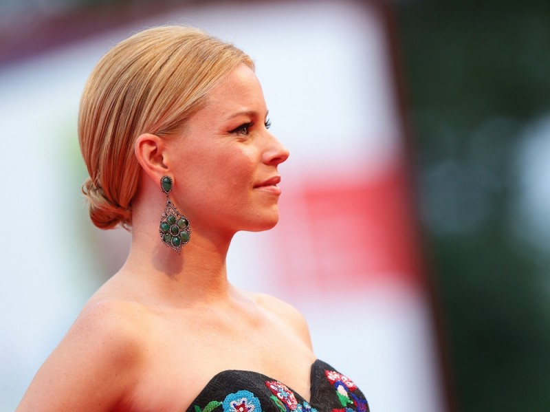 'Black Mass' Premiere – 72nd Venice Film Festival