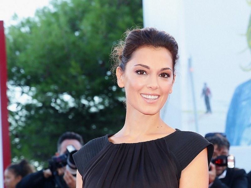 'Kineo Award' Ceremony Arrivals – 72nd Venice Film Festival