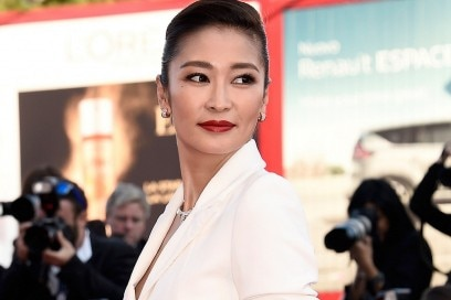 Closing Ceremony And 'Lao Pao Er' Premiere – 72nd Venice Film Festival