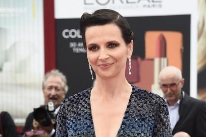'The Wait' Premiere – 72nd Venice Film Festival
