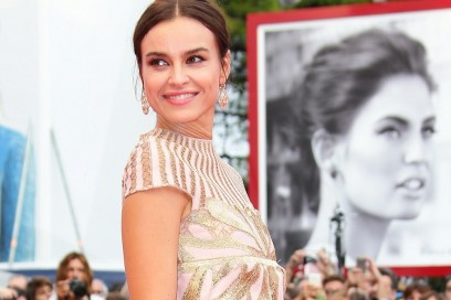 Opening Ceremony And 'Everest' Premiere – 72nd Venice Film Festival