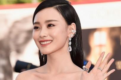 Festival-del-cinema-di-venezia-2015-beauty-look-zhang-yuxian