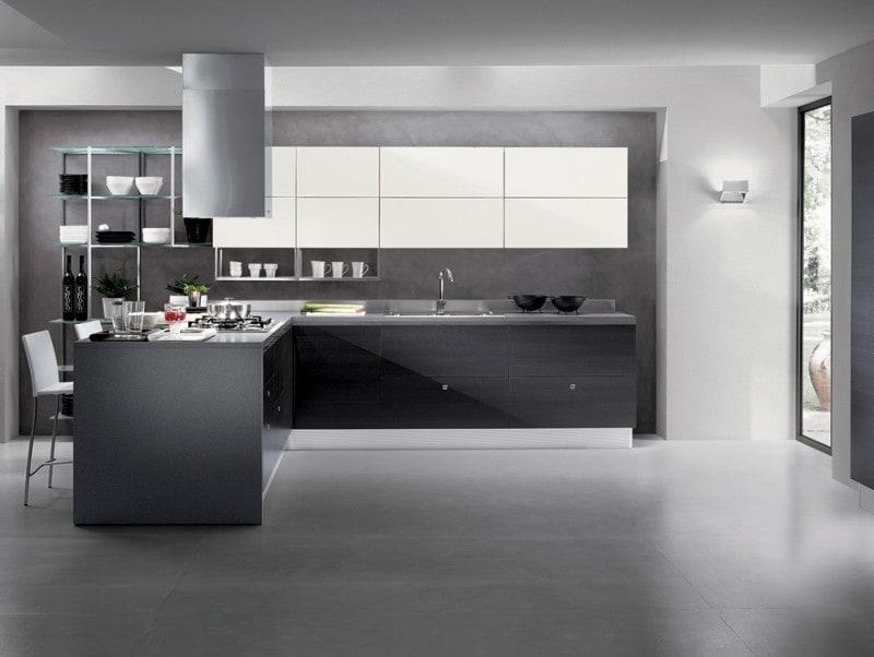 Stunning Cucina Scavolini Moderna Pictures - Embercreative.us ...