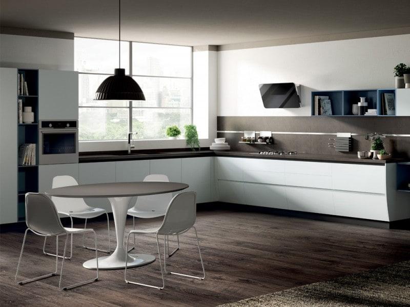 Scavolini le pi belle cucine moderne - Cucine con isola scavolini prezzi ...