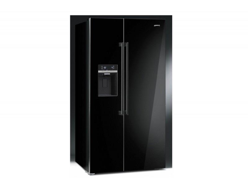 10 frigoriferi americani per una cucina hollywoodiana - Grazia.it
