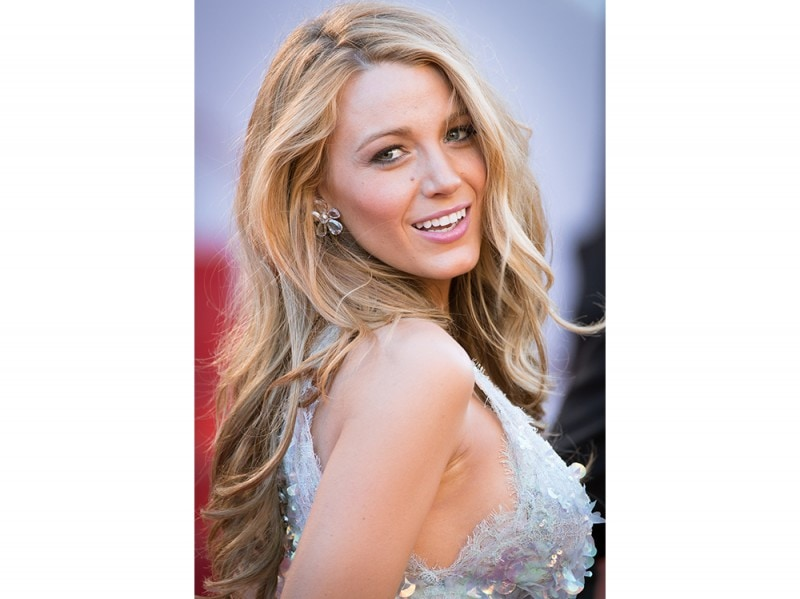 blake lively capelli