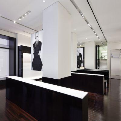 Givenchy apre a New York