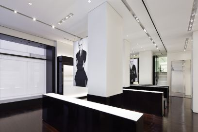 Givenchy store New York 2