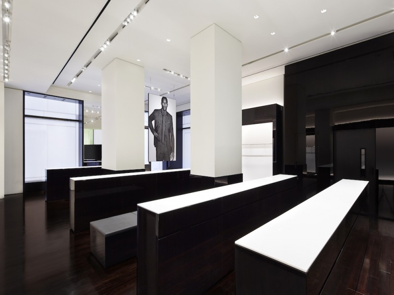 Givenchy store New York_4