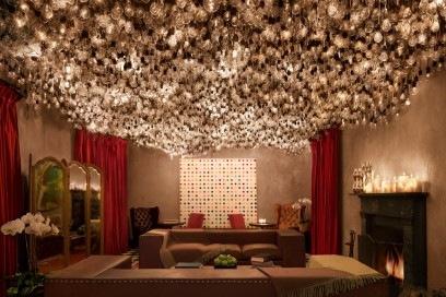 Gramercy Park Hotel il Roofclub