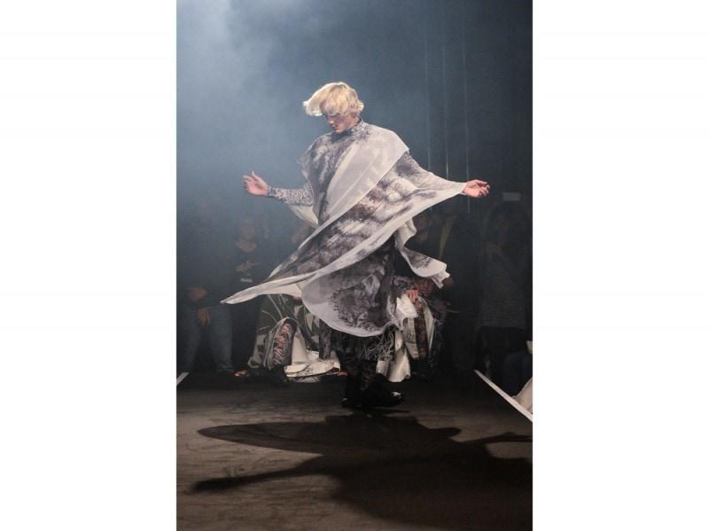 I ballerini  di Martin Bergström