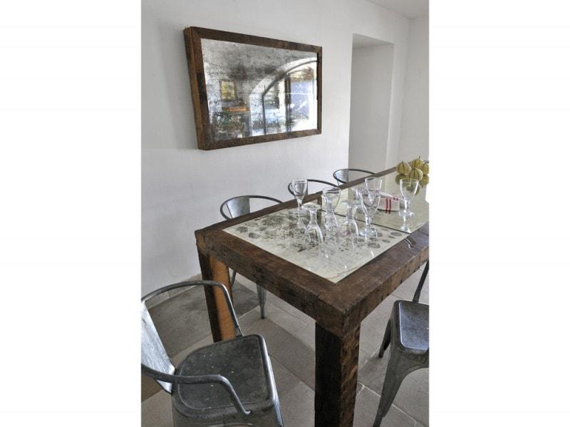 Il tavolo