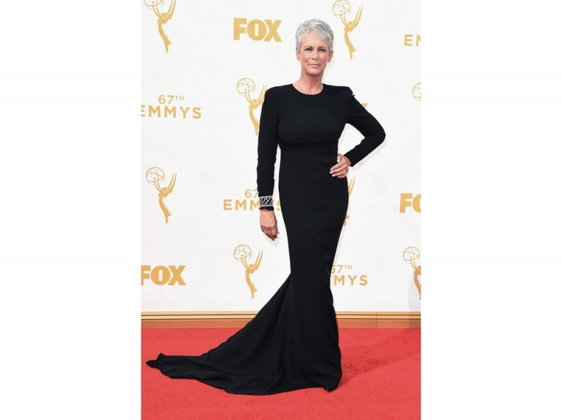 Jamie-Lee-Curtis-emmy-getty