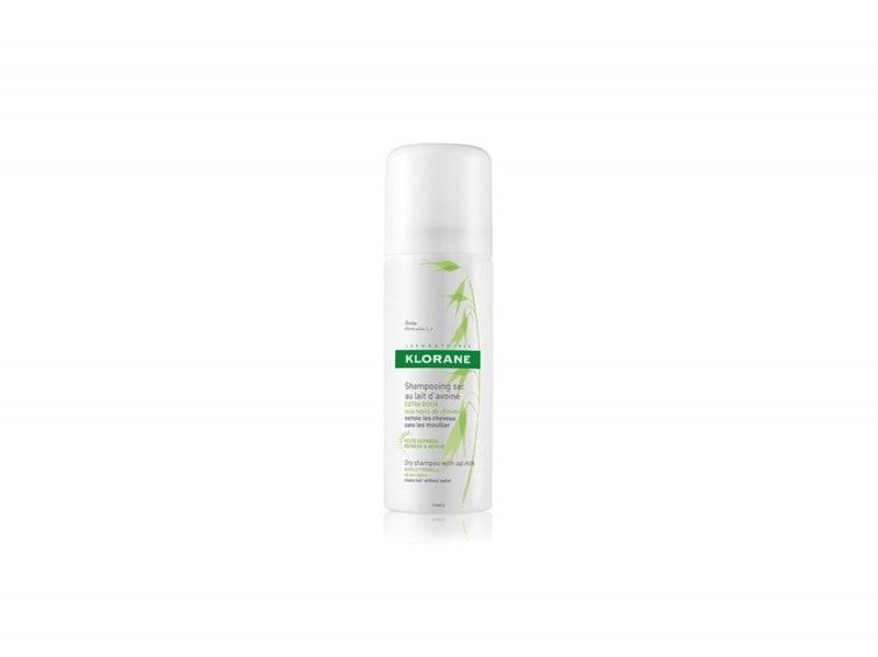 Klorane Oatmilk Dry Shampoo