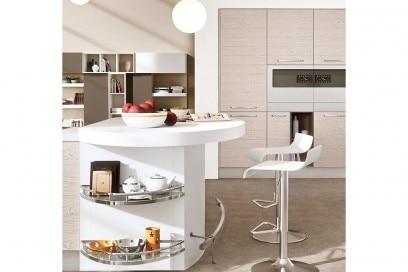 La cucina Adele Project di Lube