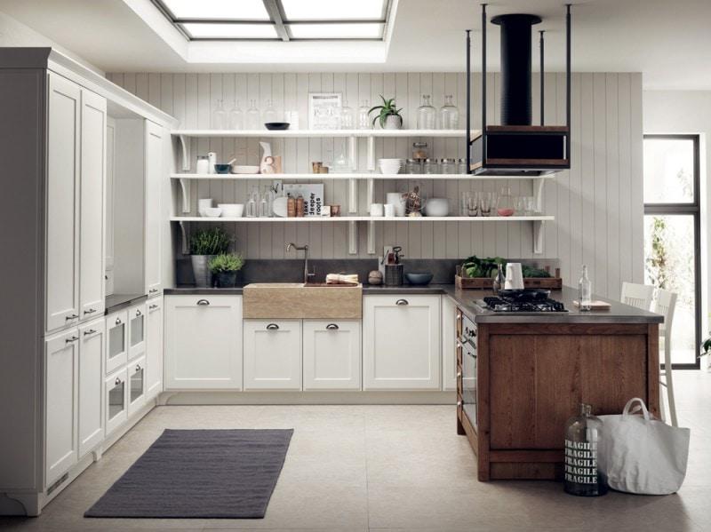 la cucina favilla