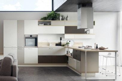 La cucina Foodshelf