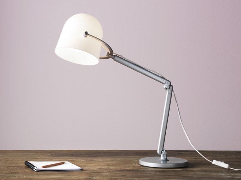 La lampada da lavoro SVIRVEL