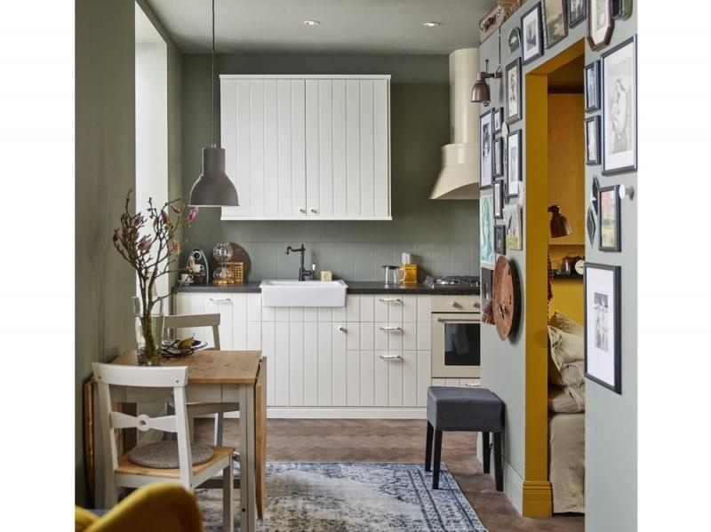 Consiglio piastrelle su cucina ikea vivere insieme forum
