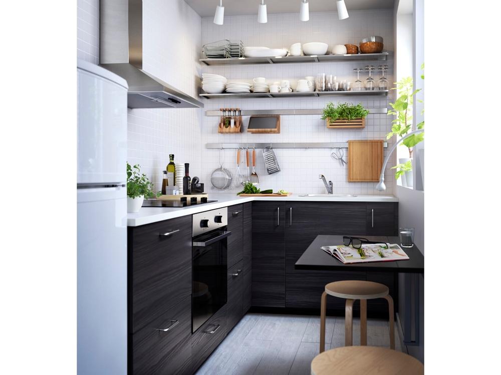 Catalogo ikea 2016 le novit per la tavola e la cucina for Tavola per cucina