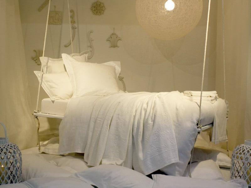 La stanza sognatrice di Zucchi e Bassetti