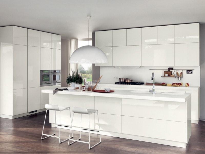 Scavolini le pi belle cucine moderne - Cucine moderne scavolini catalogo ...
