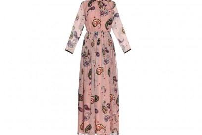 MSGM DRESS MATCHES