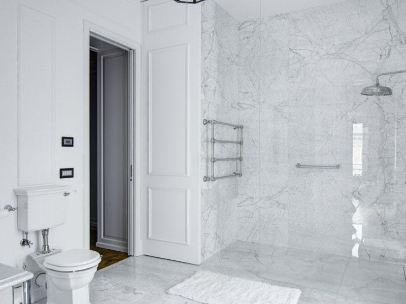 Bagni rivestiti in marmo finest vi possiamo fornire i lavori di