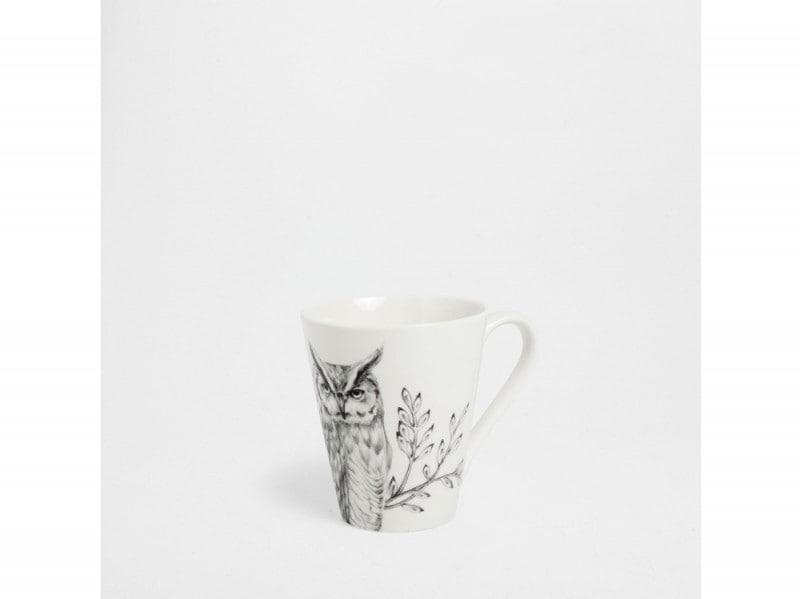 Mug fiore nordico