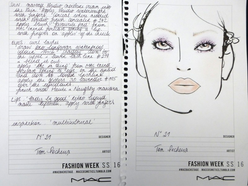 N21_Backstage-SS16-Face-chart