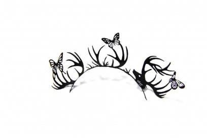 PAPERSELF-Deer-&-Butterfly-Eyelashes