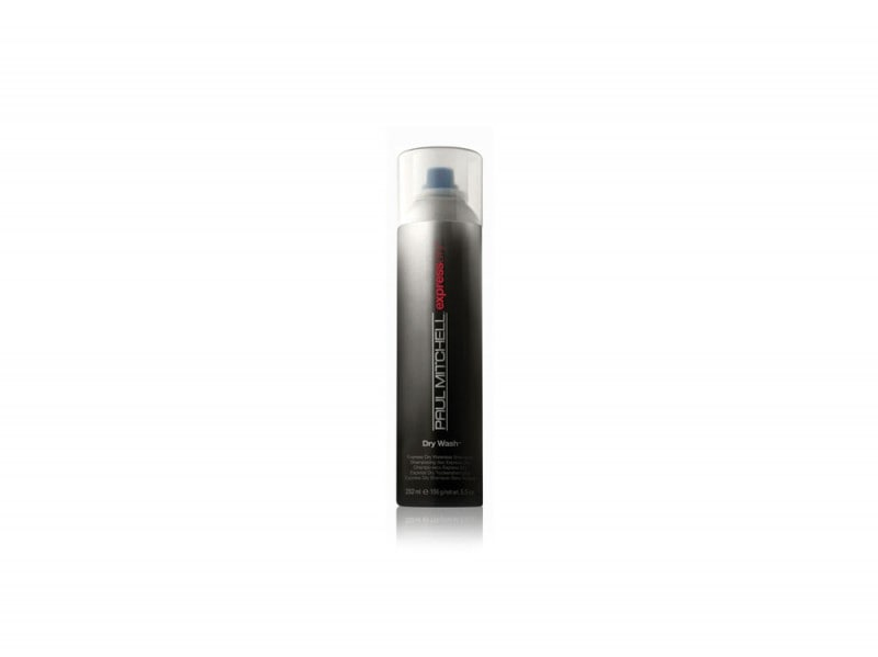 Paul Mitchell Dry Wash Dry Shampoo