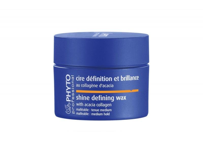 Phyto Shine Defining Wax
