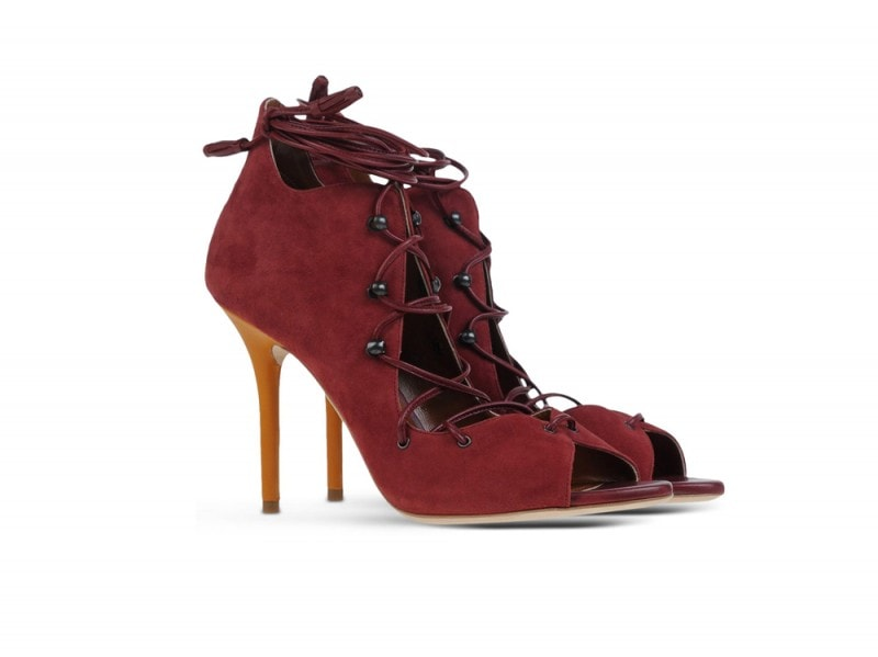 SCARPE MALONE SOULIERS THECORNER
