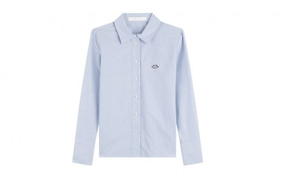 SEE-BY-CHLOÉ-Cotton-Shirt_stylebop
