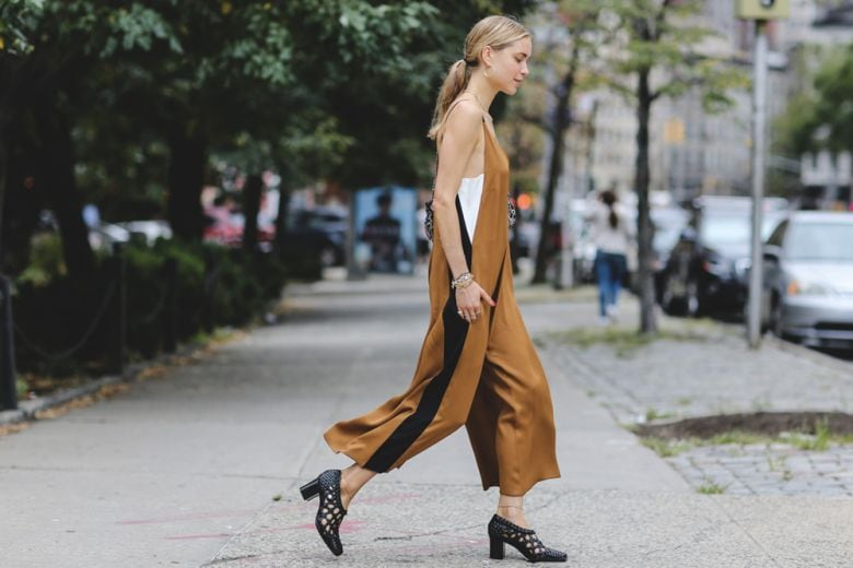 Pernille Teisbaek: i look più cool dallo street style