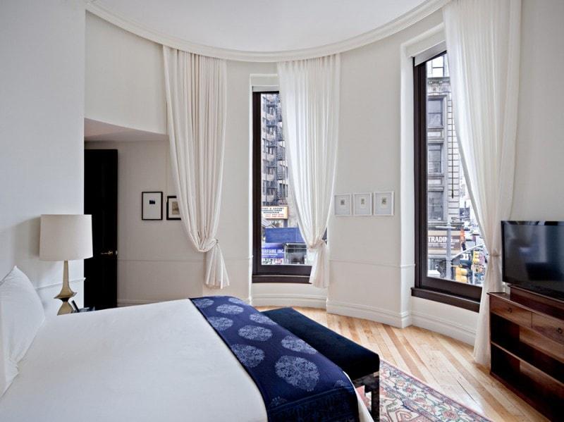 The NoMad la suite